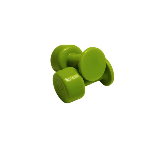 Gang Green Tab 12mm