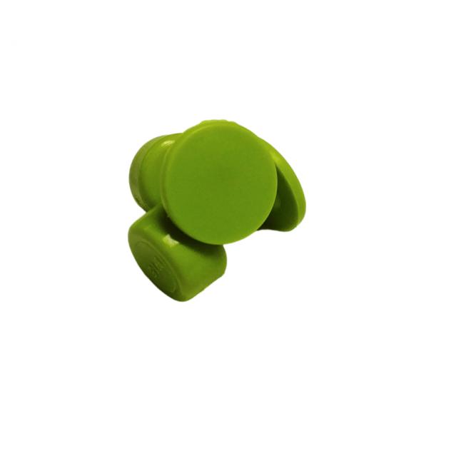 Gang Green Tab 15mm