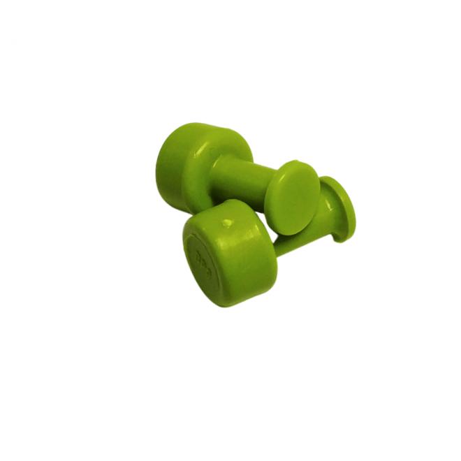 Gang Green Tab 9mm