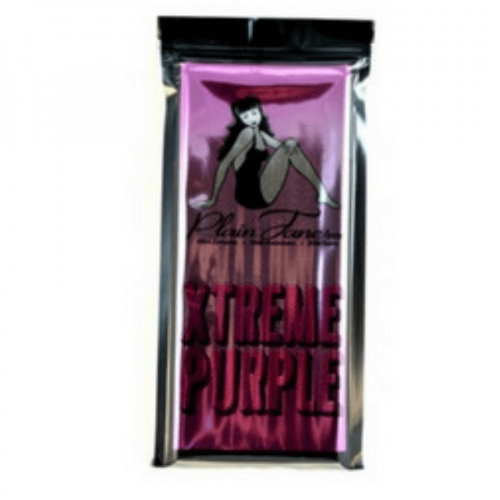 Plane Jane X Treme Purple