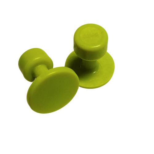 Gang Green Tab 20mm