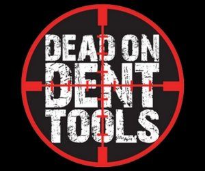 Dead On Dent Tools