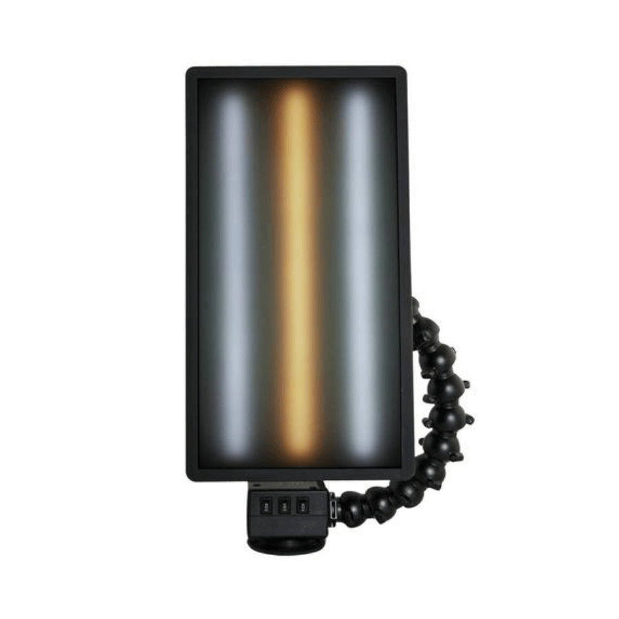 Elim A Dent 14 Inch LED PDR Light James Lee Signature Series