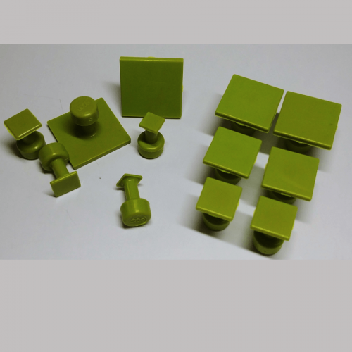 Gang Green Square Tab Variety Pack