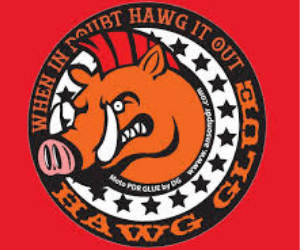 Hawg It Out