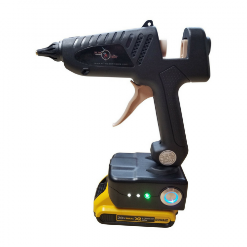 Elimadent Glue Gun Dewalt Enlarged
