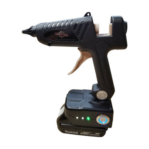Elimadent GLue Gun Makita Enlarged