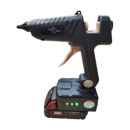 Elimadent Glue Gun Milwaukee