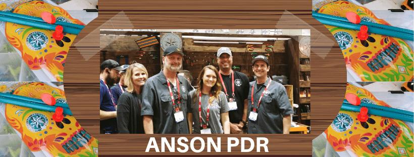 Mobile Tech Expo 2019 Anson