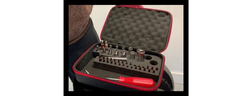 Mobile Tech Expo 2019 Dent Engineer Tools