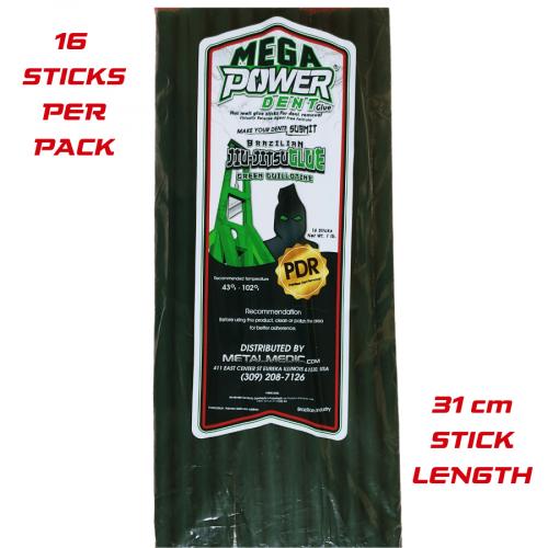 Brazilian Green Mega Power PDR Glue
