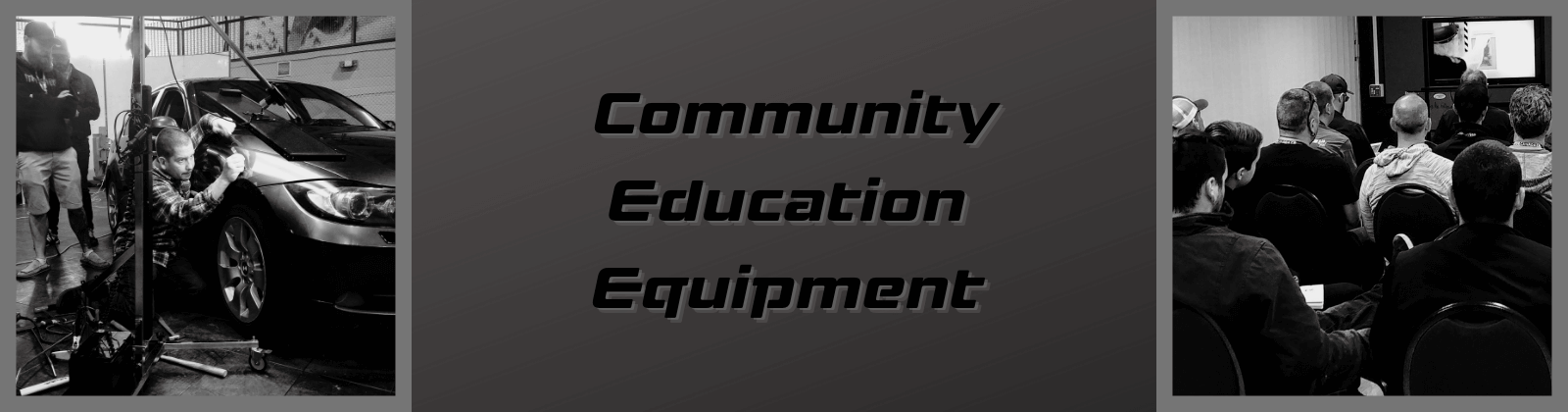 Canadentools Community Education Equipment